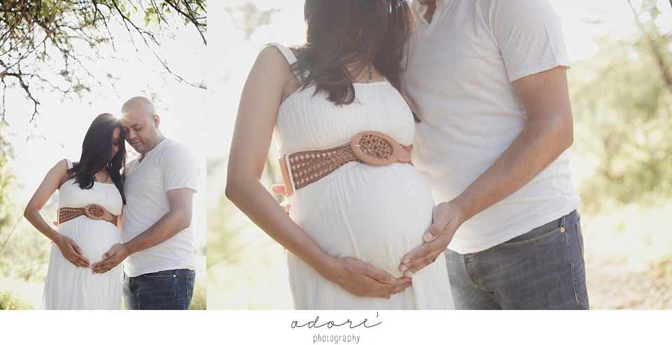 location and studio maternity