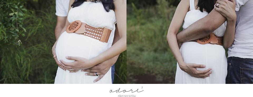 location and studio maternity