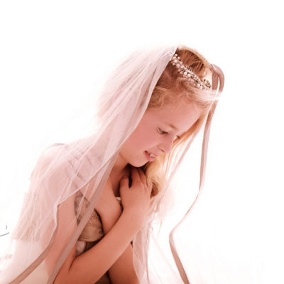 cherish the dress session by adore' photography | karlize in mommy's wedding dress