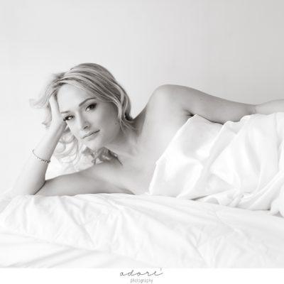 for him | boudoir photography