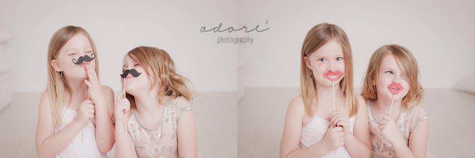 natural portraits