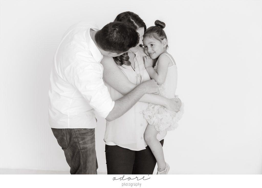 maternity family shoot
