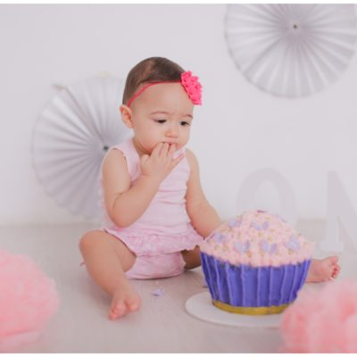 jankowich | baby turns 1 cake smash shoot