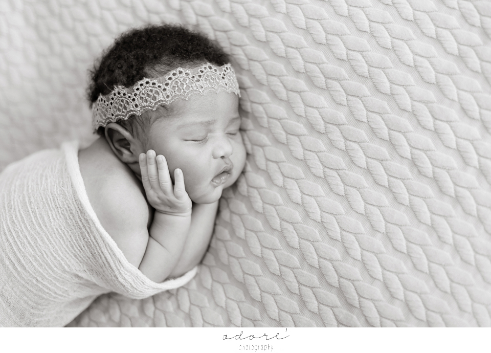 newborn photographer johannesburg