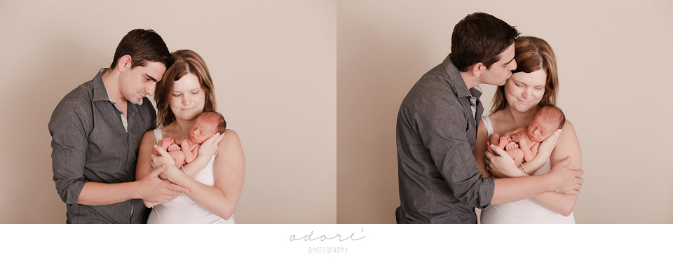 pretoria newborn photographer
