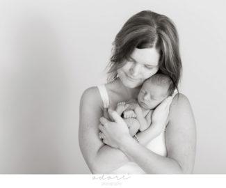 pretoria newborn photographer