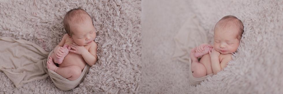 newborn photographer sandton