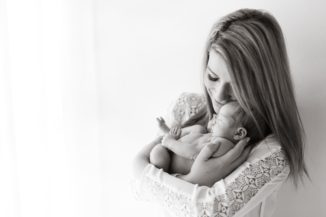 newborn photographer sandton