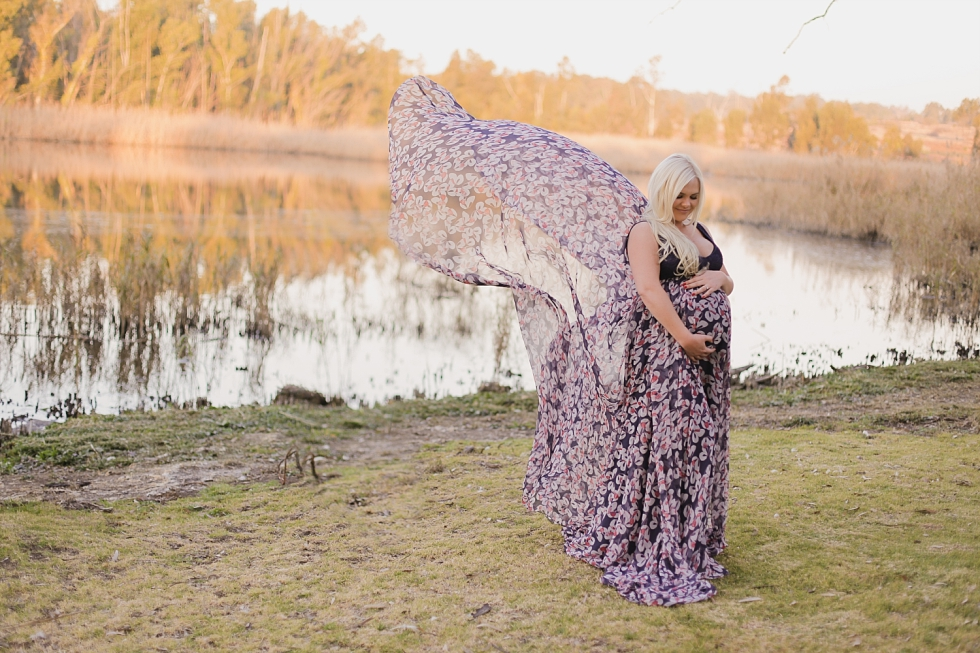 east rand maternity photographer