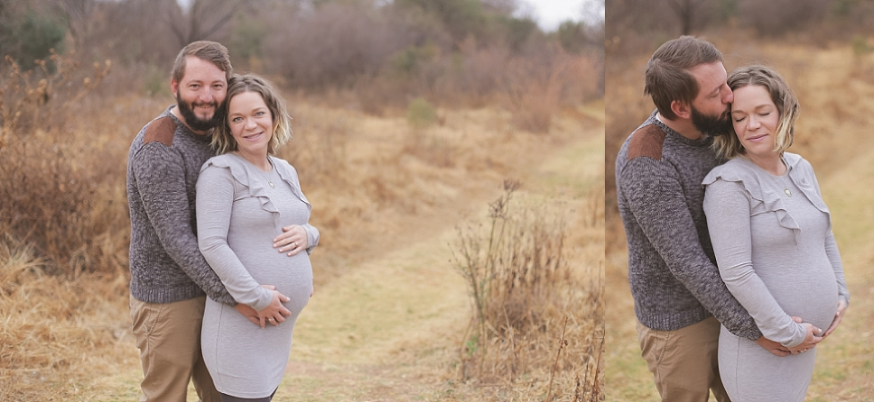 maternity photography centurion
