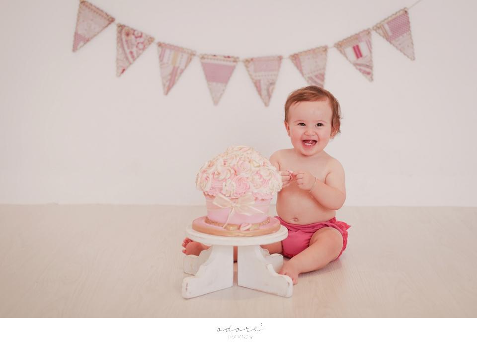 one year old cake smash ideas