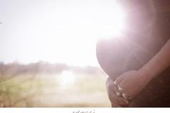 maternity photo shoot on location irene