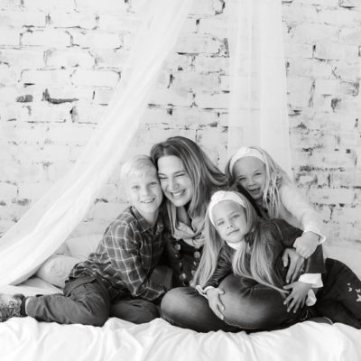 lategan family | pretoria family photographer