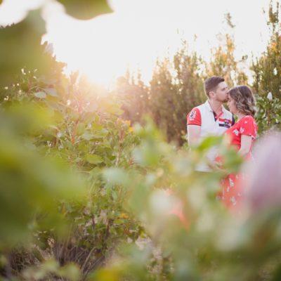 candice maternity shoot | harmonie proteas