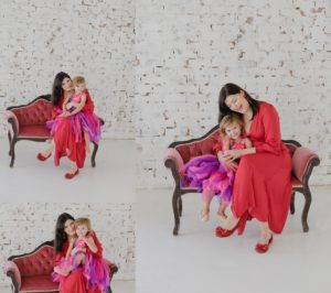 mommy and me shoot