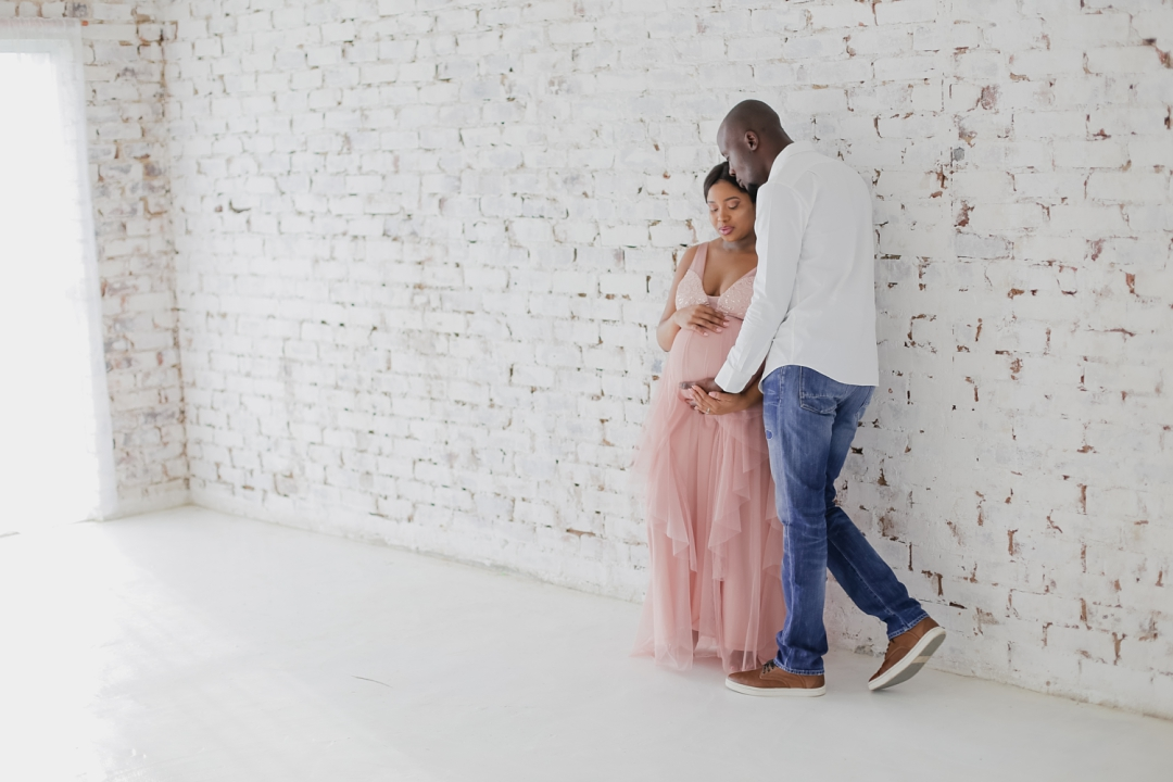 maternity photographer johannesburg