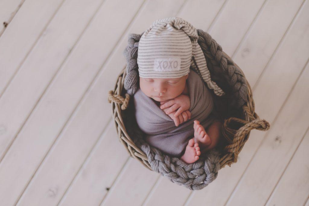centurion newborn