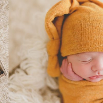 potgieter family newborn shoot