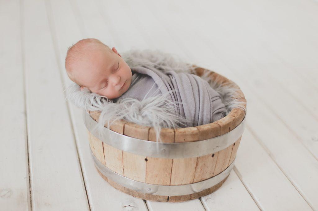 newborn centurion