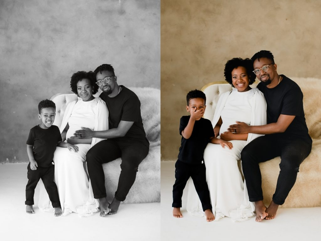 pretoria maternity photographer