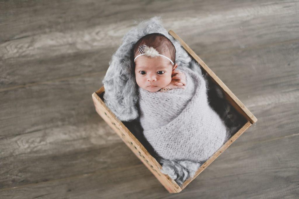 pretoria newborn photography