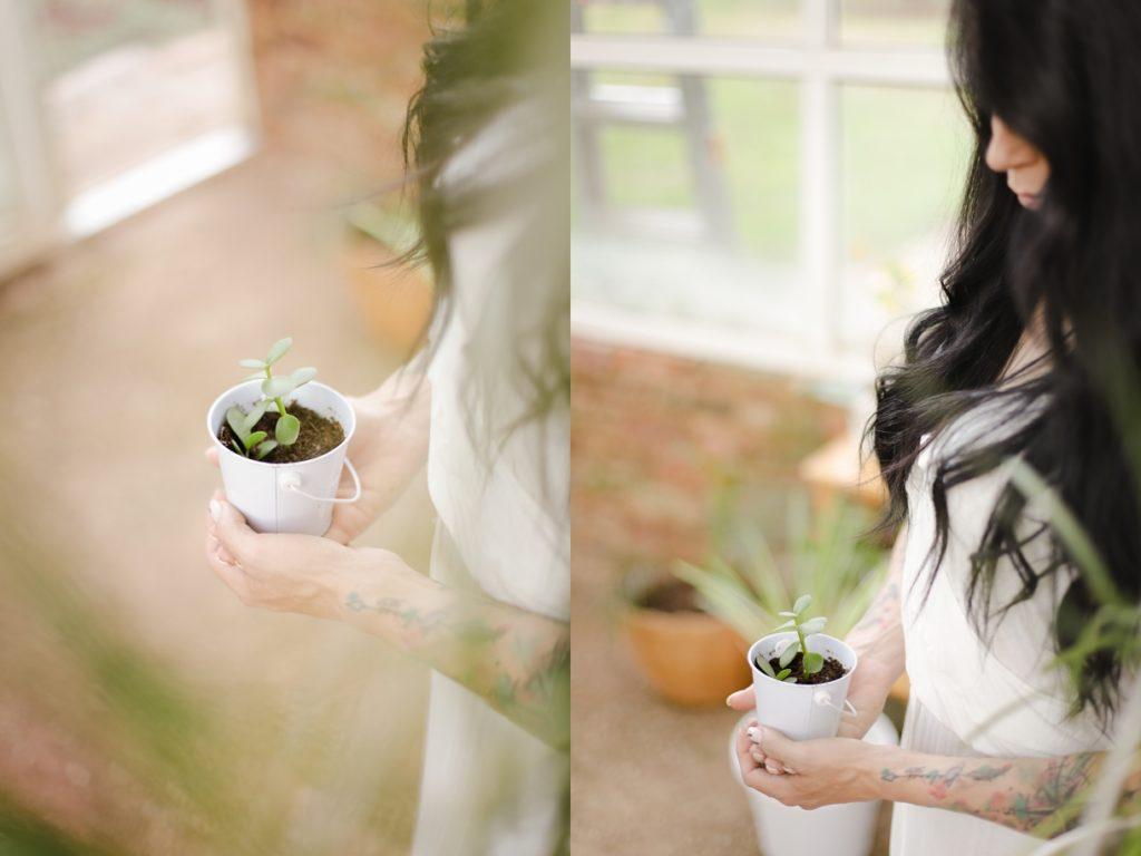 greenhouse photo shoot centurion