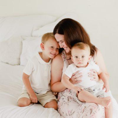 newby family photo shoot | pretoria family photographer
