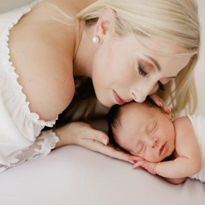 sarah-beth | newborn shoot johannesburg
