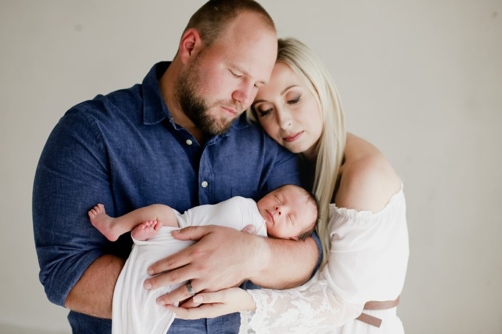 newborn photo shoot pretoria