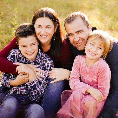 oosthuizens | family photographer on location pretoria