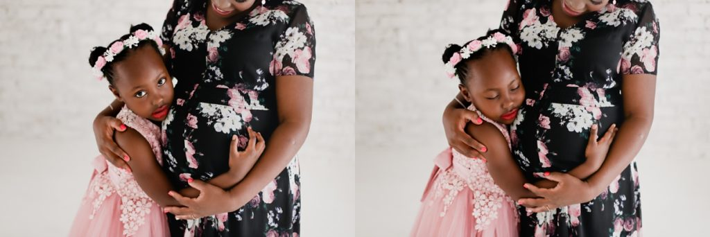 maternity photo shoot centurion