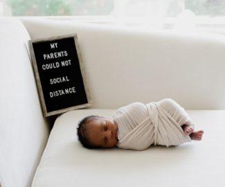 newborn shoot johannesburg