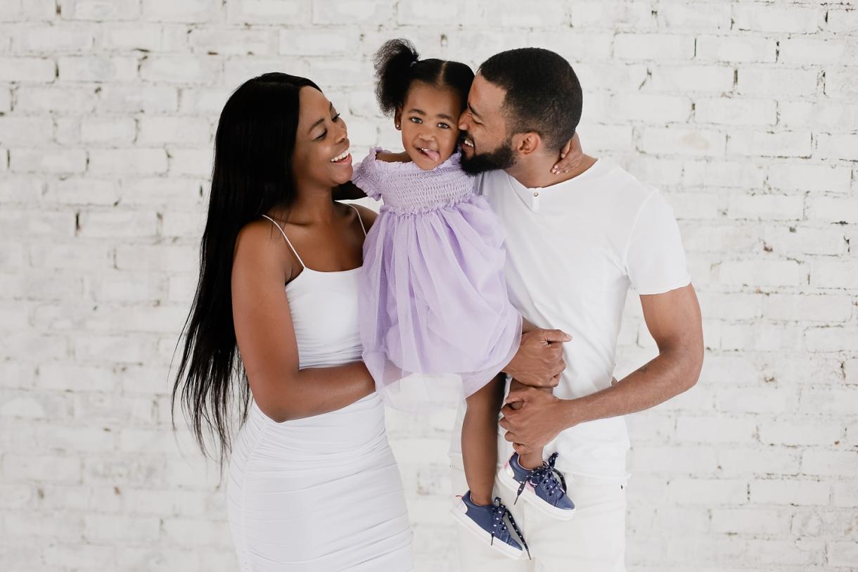 family photo shoot centurion