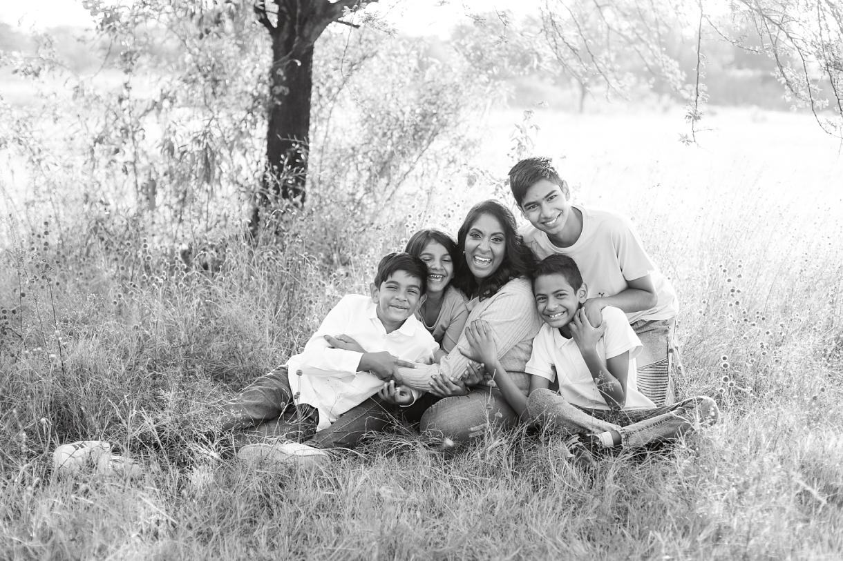 pretoria family photography on location