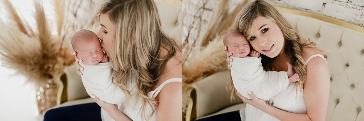 sandton newborn photographer