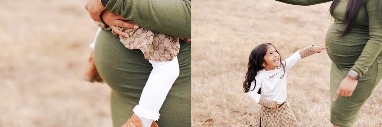 maternity photographer pretoria