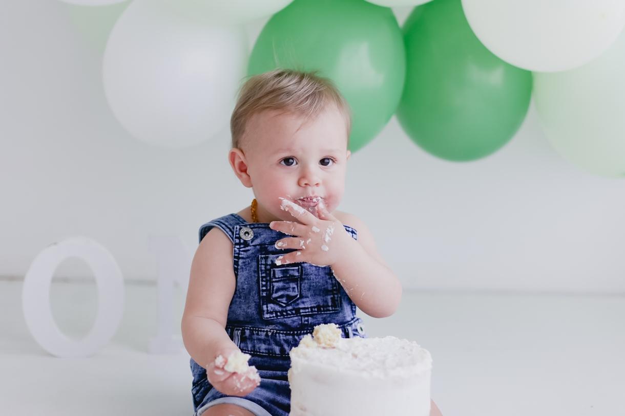 cake smash centurion