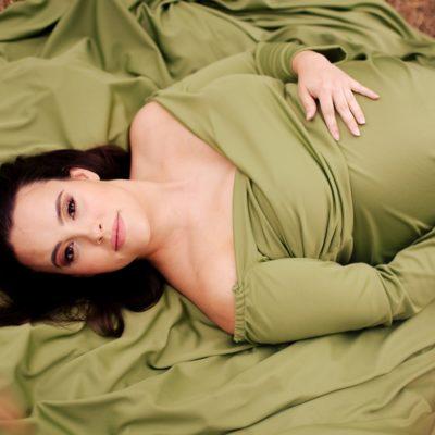 vanessa | maternity photographer sandton