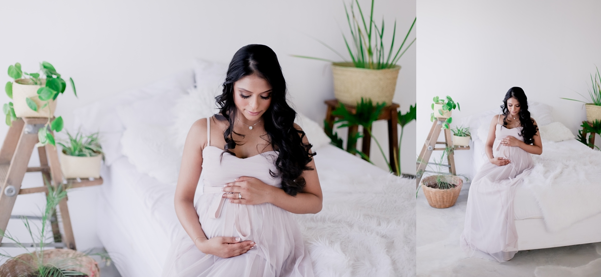 maternity photographer centurion