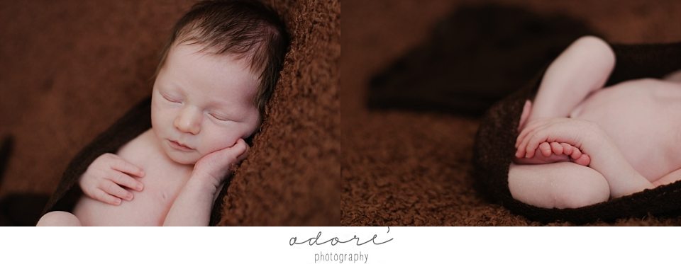 natural newborn lifestyle