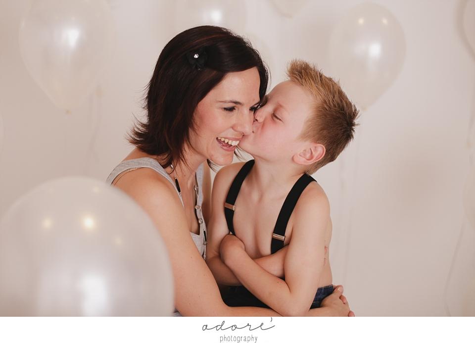 motherhood emotion twins