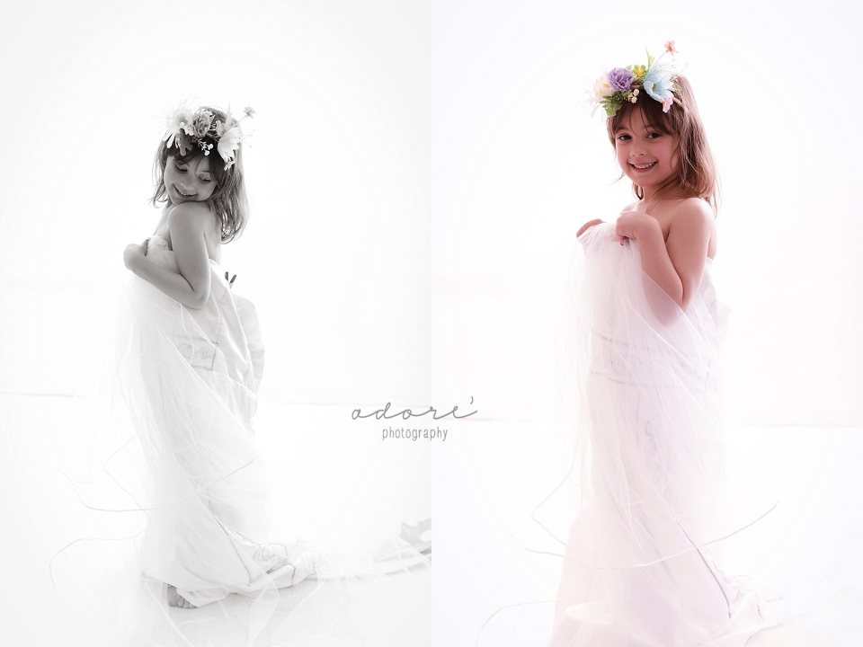 cherish the dress girl in wedding dress