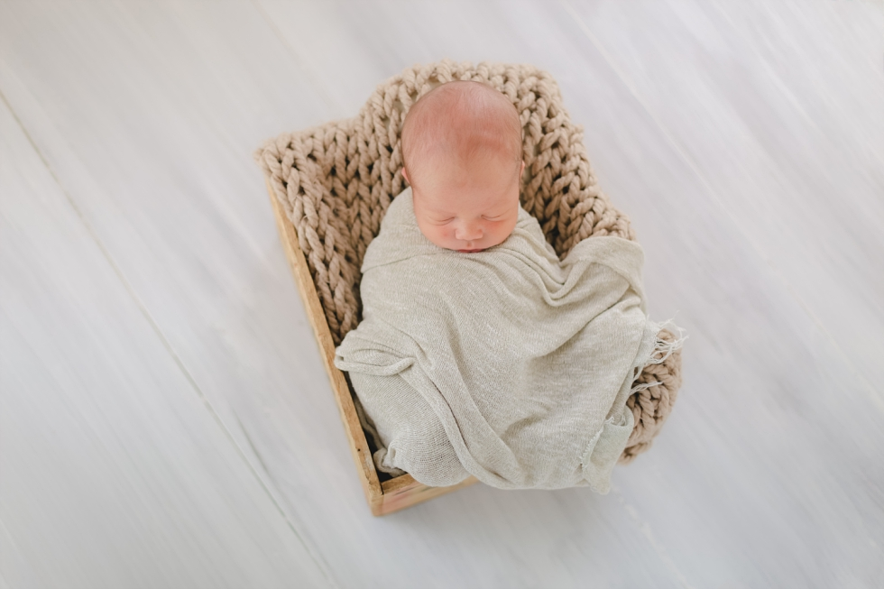 authentic organic newborn