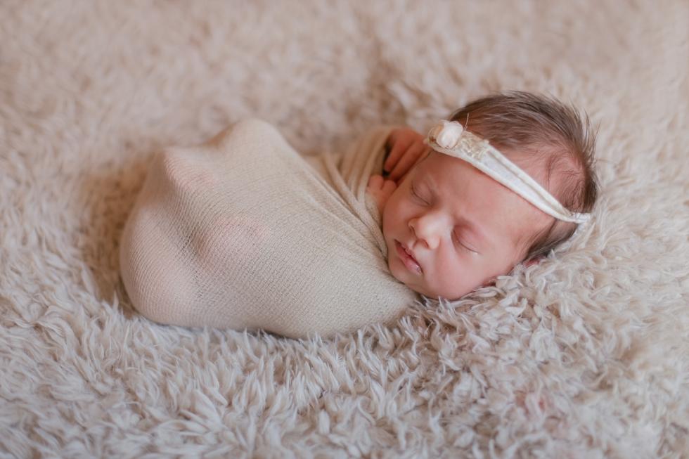 authentic lifestyle newborn
