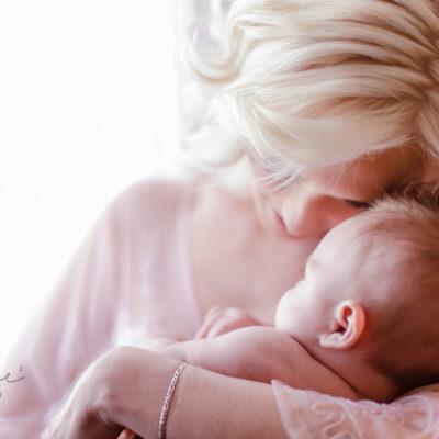 baby and newborn photographer johannesburg pretoria | motherhood