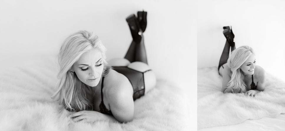 studio boudoir