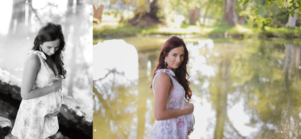 irene farm maternity shoot